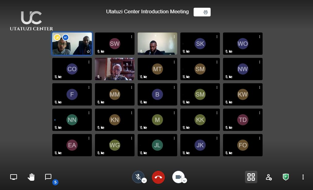 Uc Launches Its State Of Art In-built Video Conferencing Platform